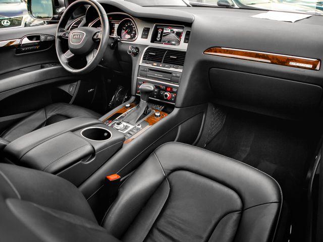 2013 Audi Q7 3.0T Premium Plus Burbank, CA 14