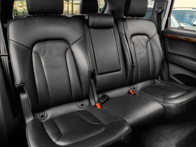2013 Audi Q7 3.0T Premium Plus Burbank, CA 16