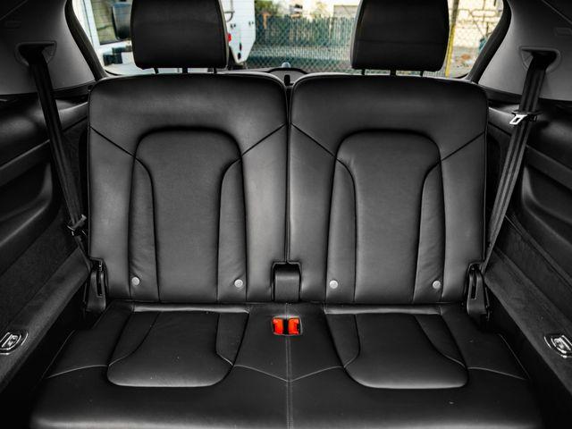 2013 Audi Q7 3.0T Premium Plus Burbank, CA 17