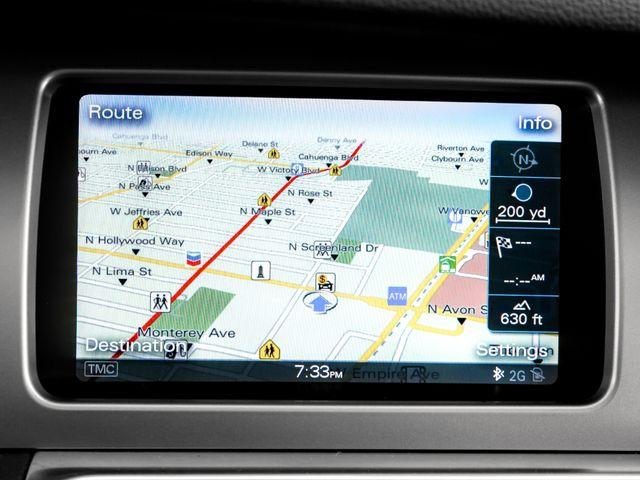 2013 Audi Q7 3.0T Premium Plus Burbank, CA 19