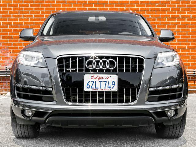 2013 Audi Q7 3.0T Premium Plus Burbank, CA 2