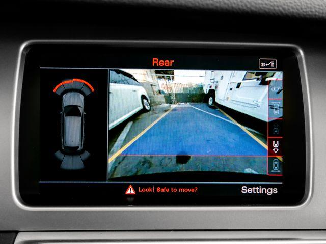 2013 Audi Q7 3.0T Premium Plus Burbank, CA 20