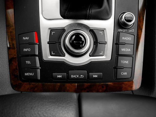 2013 Audi Q7 3.0T Premium Plus Burbank, CA 23