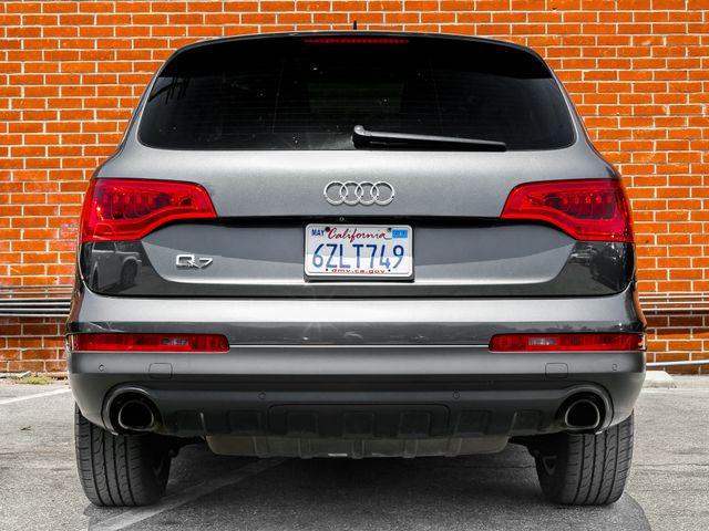 2013 Audi Q7 3.0T Premium Plus Burbank, CA 3