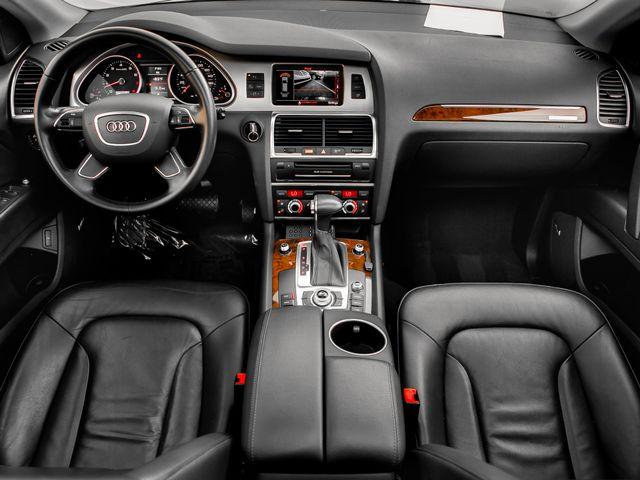 2013 Audi Q7 3.0T Premium Plus Burbank, CA 8