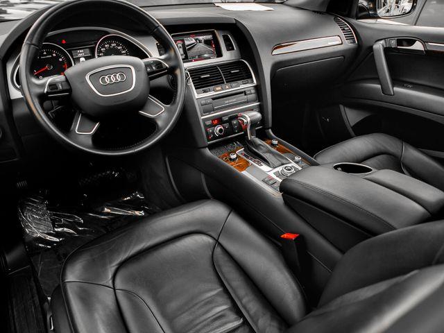 2013 Audi Q7 3.0T Premium Plus Burbank, CA 9