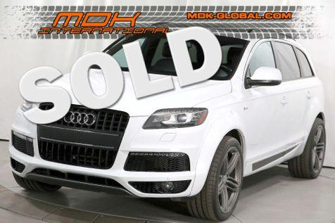 2013 Audi Q7 3.0T S line Prestige - ABT kit - 21