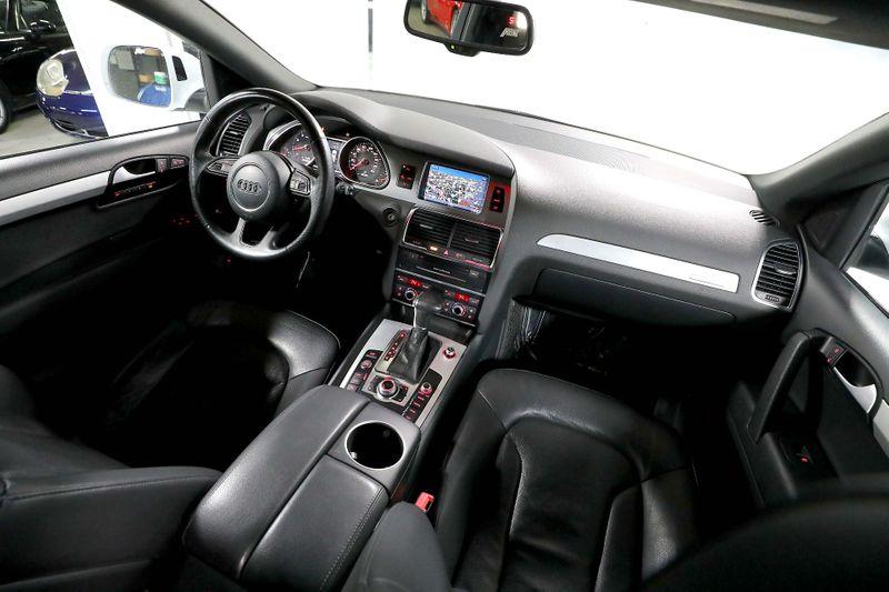 2013 Audi Q7 30T S line Prestige - ABT kit - 21 wheels  city California  MDK International  in Los Angeles, California