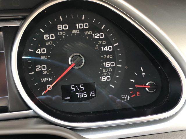 2013 Audi Q7 3.0L TDI Prestige in Carrollton, TX 75006
