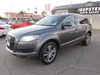 2013 Audi Q7 3.0T Premium Plus in Costa Mesa, California 92627