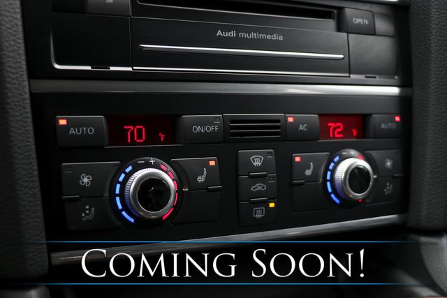 "2013 Audi Q7 3.0TDI Quattro AWD Clean Diesel w/3rd Row Seats, Cold Weather Pkg, 20"" Wheels & Tow Pkg in Eau Claire, Wisconsin 54703"