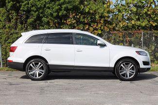 2013 Audi Q7 3.0T Premium Plus Hollywood, Florida 3