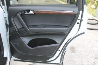 2013 Audi Q7 3.0T Premium Plus Hollywood, Florida 64