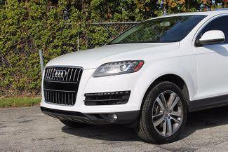 2013 Audi Q7 3.0T Premium Plus Hollywood, Florida 40