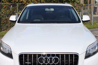 2013 Audi Q7 3.0T Premium Plus Hollywood, Florida 54