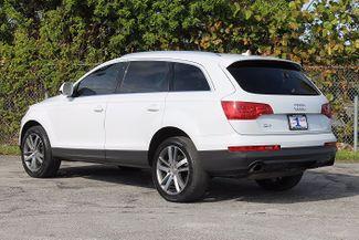 2013 Audi Q7 3.0T Premium Plus Hollywood, Florida 7