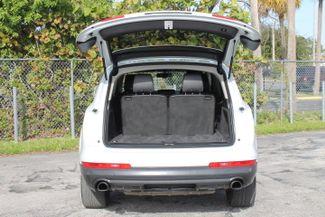2013 Audi Q7 3.0T Premium Plus Hollywood, Florida 58