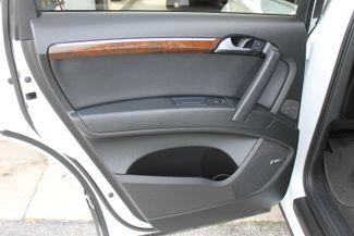 2013 Audi Q7 3.0T Premium Plus Hollywood, Florida 62