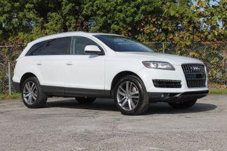 2013 Audi Q7 3.0T Premium Plus Hollywood, Florida 66