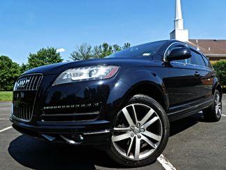 2013 Audi Q7 3.0L TDI Premium Plus Leesburg, Virginia