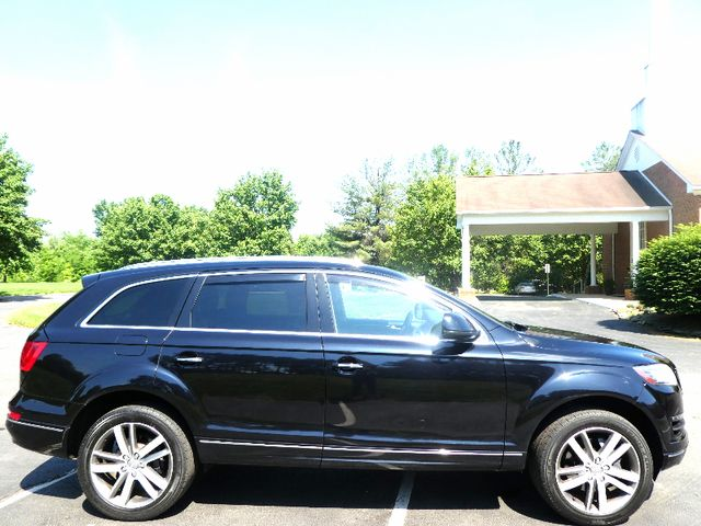 2013 Audi Q7 3.0L TDI Premium Plus Leesburg, Virginia 4