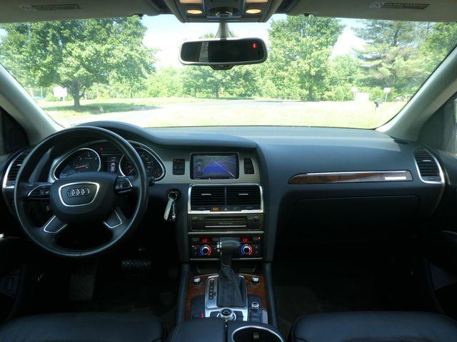 2013 Audi Q7 3.0L TDI Premium Plus Leesburg, Virginia 17