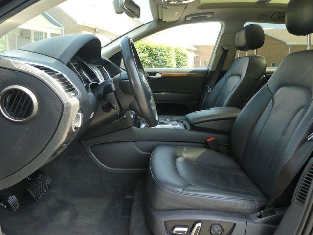 2013 Audi Q7 3.0L TDI Premium Plus Leesburg, Virginia 14