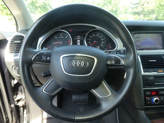2013 Audi Q7 3.0L TDI Premium Plus Leesburg, Virginia 18