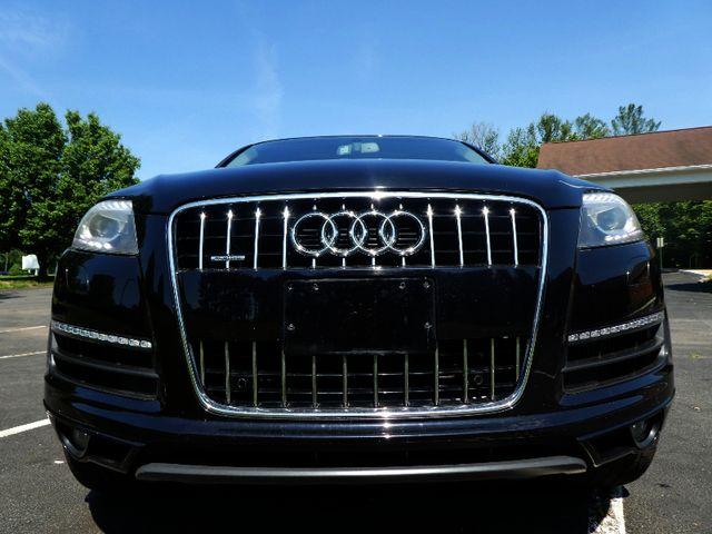 2013 Audi Q7 3.0L TDI Premium Plus Leesburg, Virginia 6