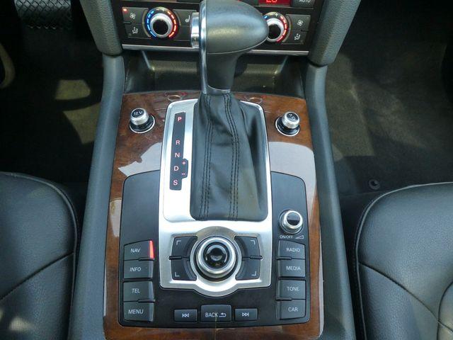2013 Audi Q7 3.0L TDI Premium Plus Leesburg, Virginia 28