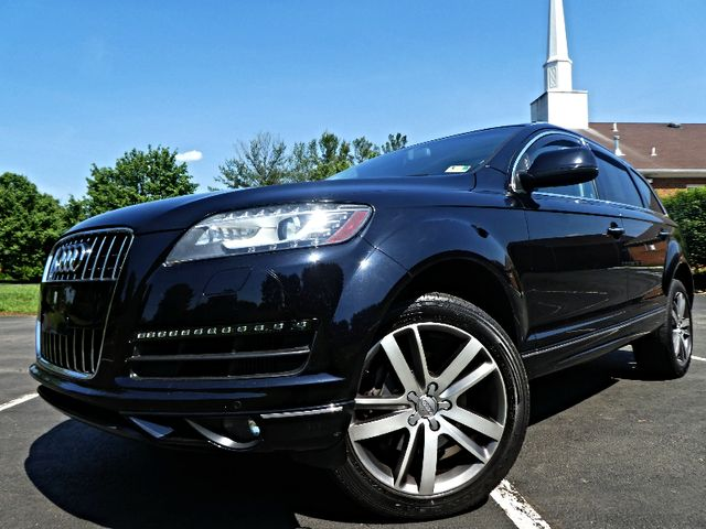 2013 Audi Q7 3.0L TDI Premium Plus in Leesburg Virginia, 20175