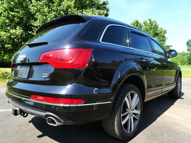 2013 Audi Q7 3.0L TDI Premium Plus Leesburg, Virginia 2