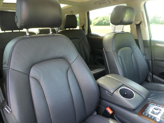 2013 Audi Q7 3.0L TDI Premium Plus Leesburg, Virginia 10