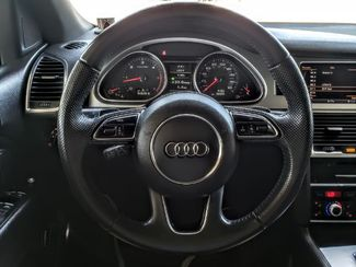 2013 Audi Q7 3.0L TDI Prestige LINDON, UT 9