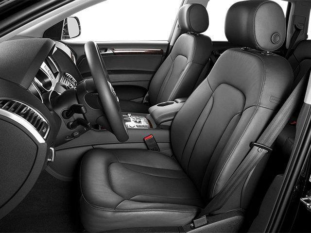 2013 Audi Q7 3.0L TDI Prestige LINDON, UT 1