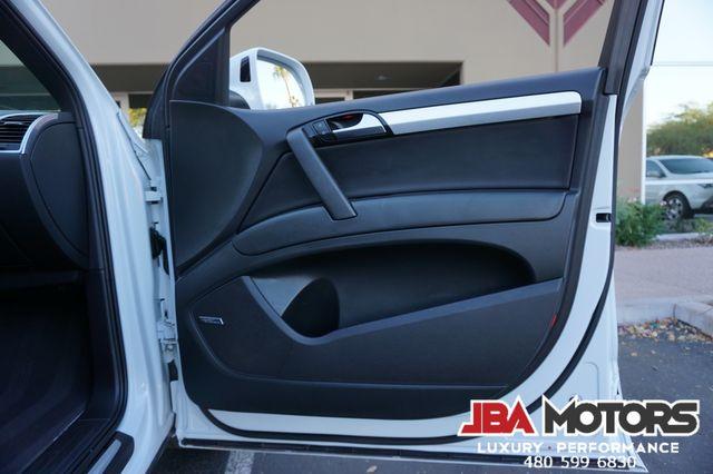 2013 Audi Q7 3.0T S line Prestige Package Quattro AWD SUV in Mesa, AZ 85202