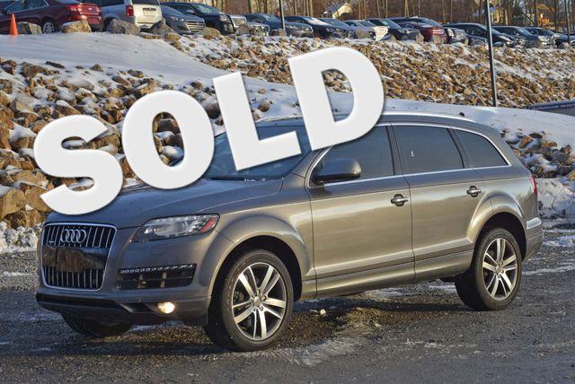 2013 Audi Q7 3.0T Premium Plus Naugatuck, Connecticut