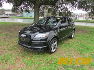 2013 Audi Q7 3.0T S line Prestige in New Orleans, Louisiana 70119
