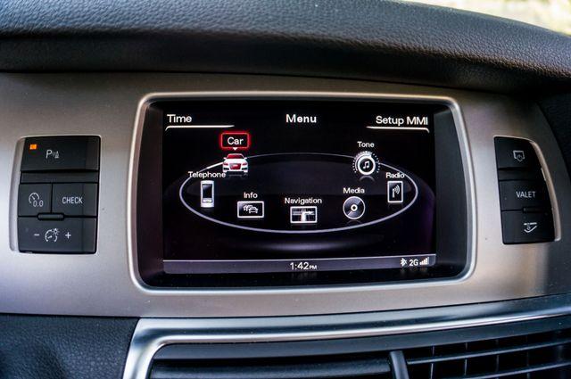 2013 Audi Q7 3.0L TDI Prestige in Reseda, CA, CA 91335