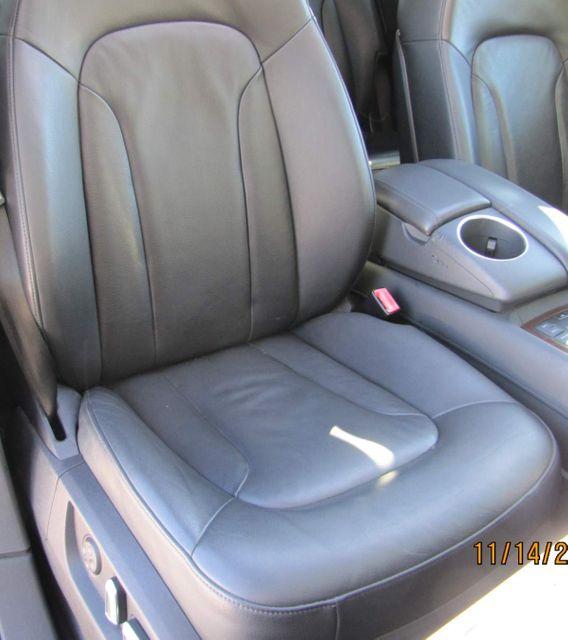 2013 Audi Q7 3.0L TDI Premium Plus St. Louis, Missouri 10