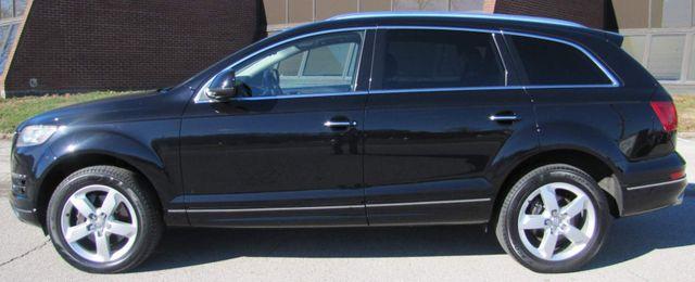 2013 Audi Q7 3.0L TDI Premium Plus St. Louis, Missouri 5