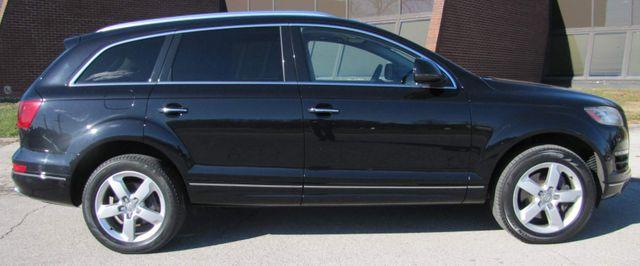 2013 Audi Q7 3.0L TDI Premium Plus St. Louis, Missouri 2