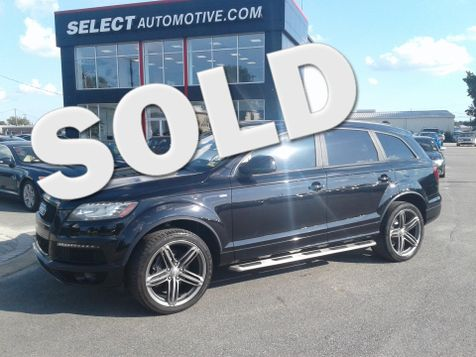2013 Audi Q7 3.0L TDI Prestige in Virginia Beach, Virginia