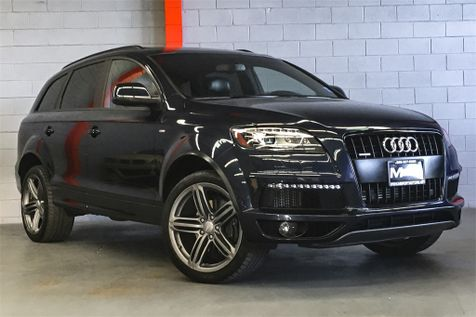 2013 Audi Q7 3.0L TDI Prestige in Walnut Creek