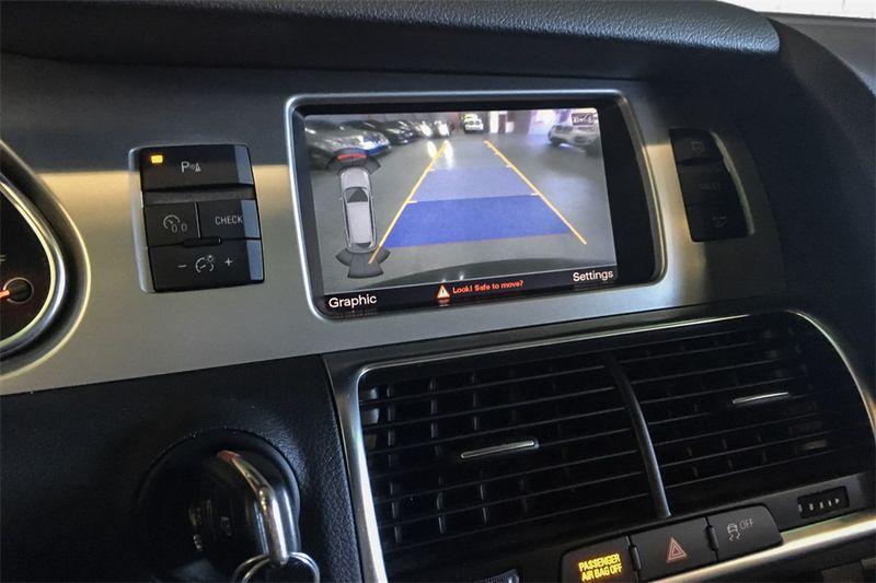 2013 Audi Q7 30L TDI Prestige  city CA  M Sport Motors  in Walnut Creek, CA