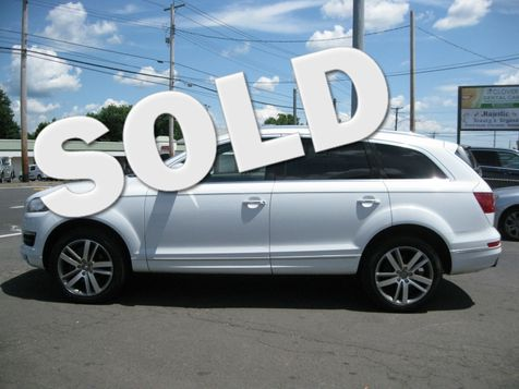 2013 Audi Q7 3.0T Premium Plus in , CT