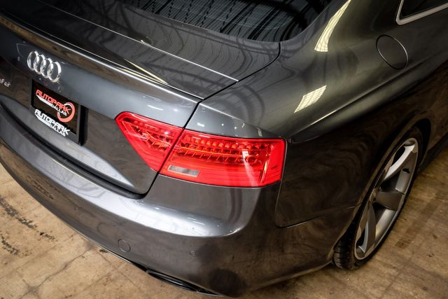 2013 Audi RS 5 Coupe Carbon Fiber, LIKE NEW in Addison, TX 75001