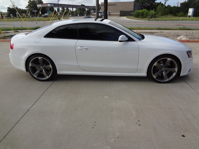 2013 Audi RS 5 Coupe Austin , Texas 6