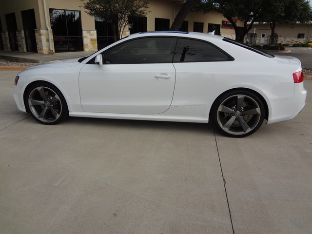 2013 Audi RS 5 Coupe Austin , Texas 2