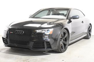 2013 Audi RS 5 Coupe in Branford, CT 06405
